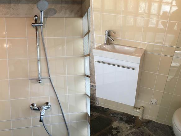 Toilette, baignoire, douche... pour votre salle de bains à Fontenay ...